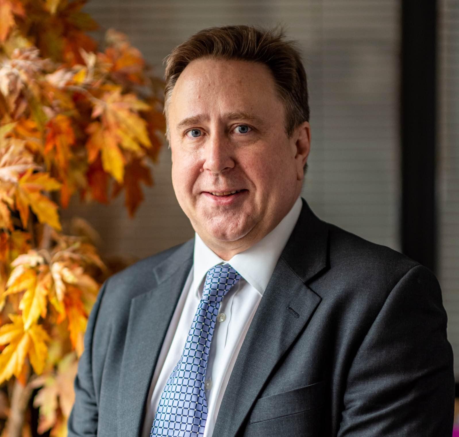 Andrew Fursdon lawyer in Devon