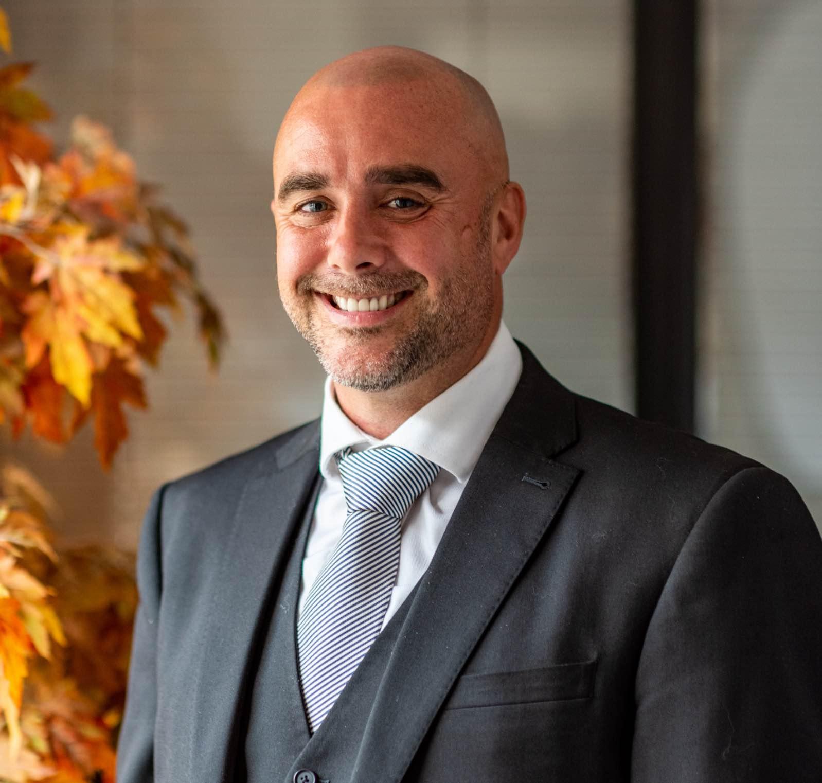 Chris Linnitt personal injury law expert