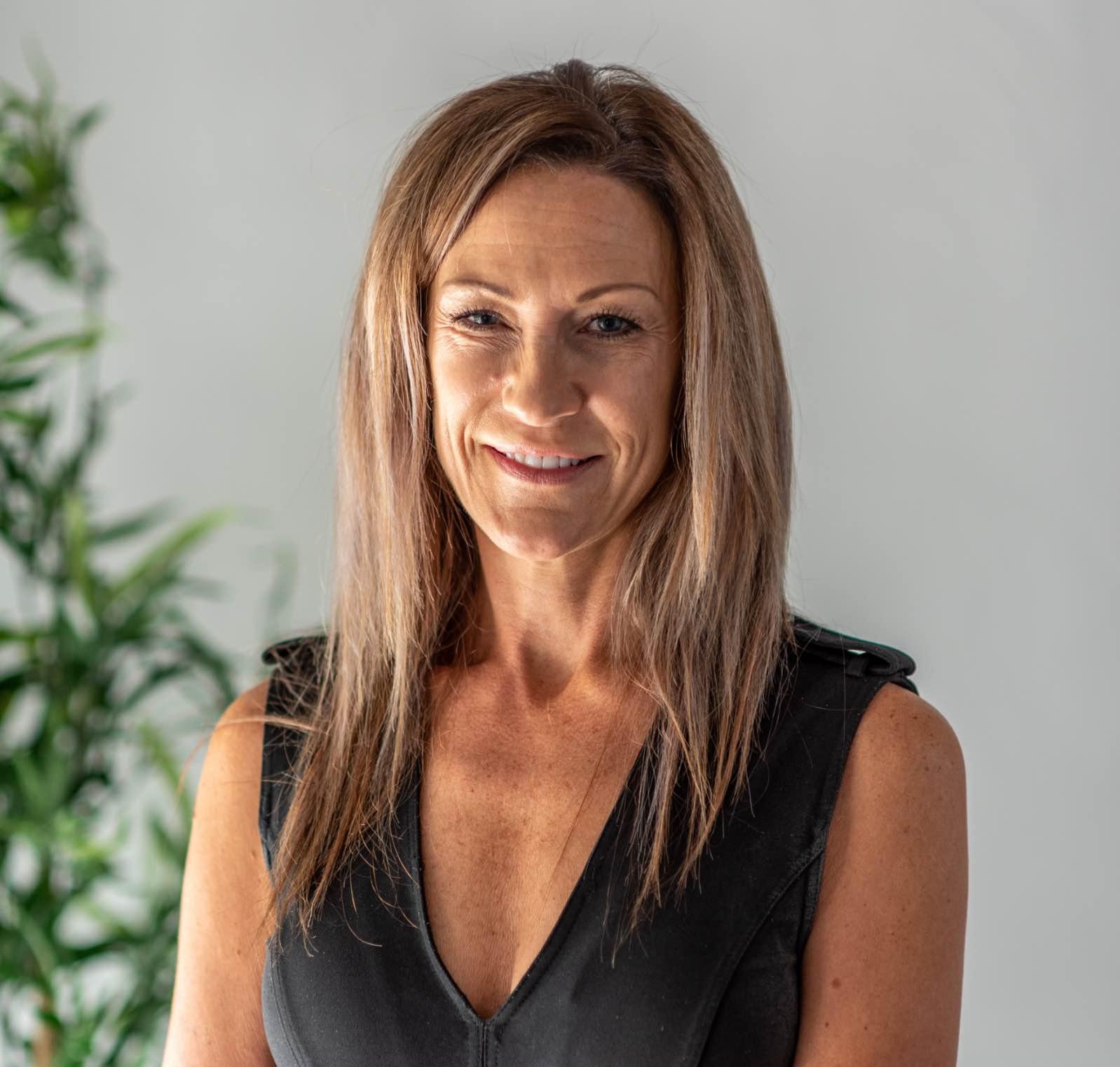 Clare Linnitt family law expert