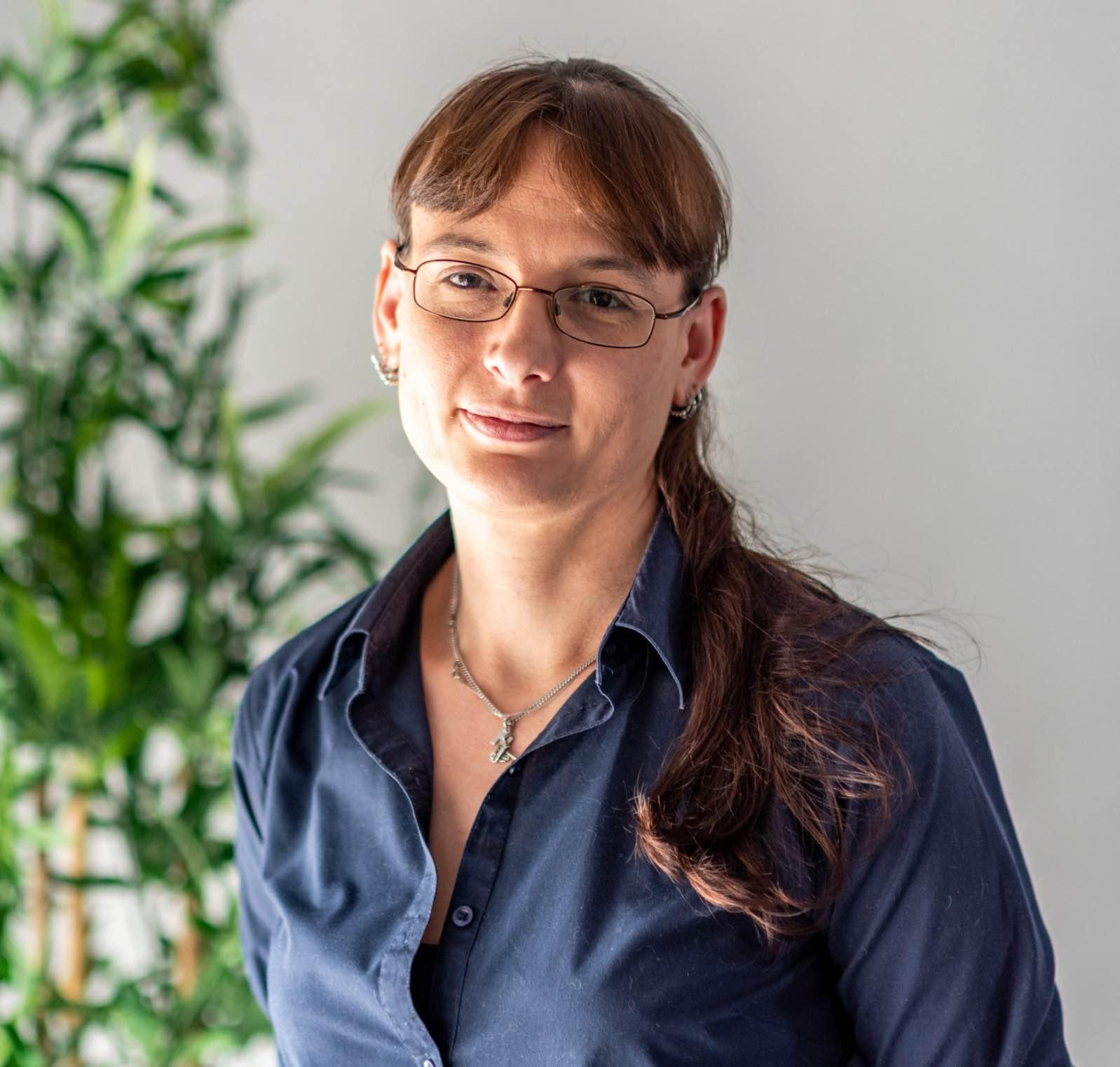 Naomi Redman lawyer in Devon